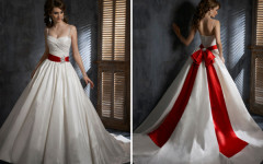 Full Figured Wedding Gowns: Tips To Obtain The Correct One