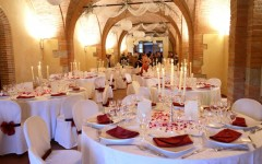 Self-Catered Weddings Made Easy