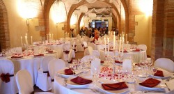 Self-Catered Weddings