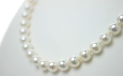 Stunning Pearl Pendant Variety Made Out of Akoya Pearl