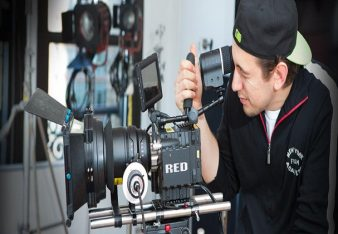 Advances of Digital Filmmaking