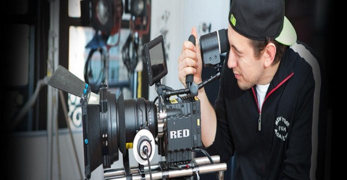 Advances of Digital Filmmaking