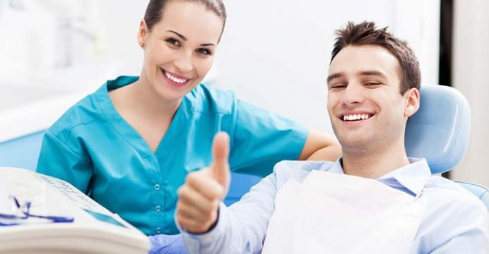 Dentist For Improving Your Oral Health..