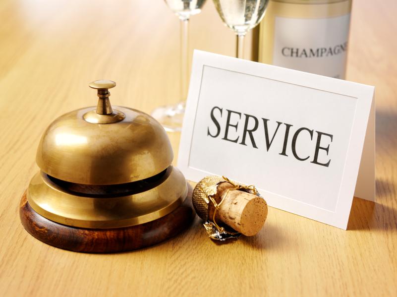Concierge Service1